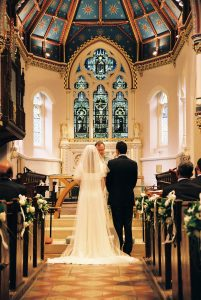 A Wedding at St Stephen's