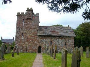 St John's Church Newton Arlosh