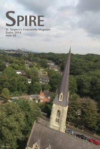 Spire 29 cover